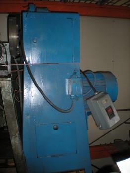 5 Ace #1 Winding Machine. pic1