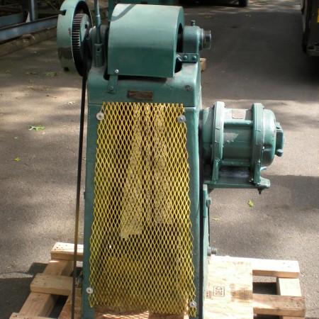 13 Armature Winding Machine 480V pic.1