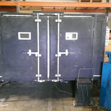 37 Paragon Electric Bake Oven Picture 1