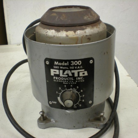 47 Plato Solder Pot Model 300 580W