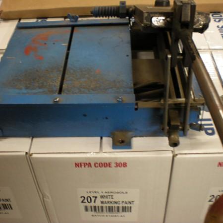 49 Lenni Creaser Cutter 9 inch pic.1