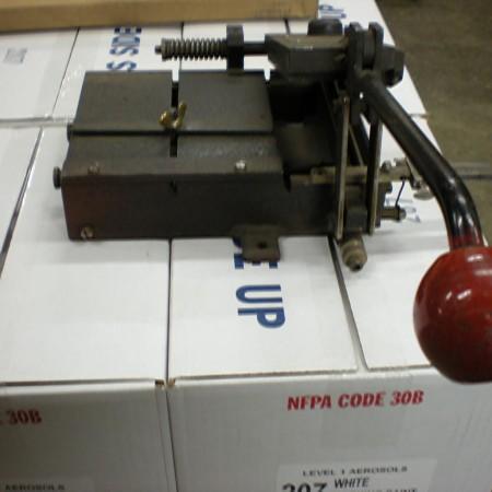 60 Lenni Creaser Cutter 6 inch pic.1