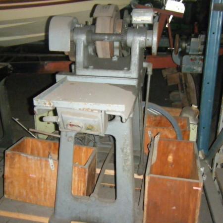 7 CamPeerless Winding Machine 3 Phase