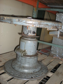 75 Hydraulic Winding Table 36. pic2