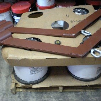 31 Large Rotor Totor 1000 lb. like new-Each