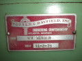 121 Potter Rayfield-#11279 WV Manual HD Winding Machine. 1