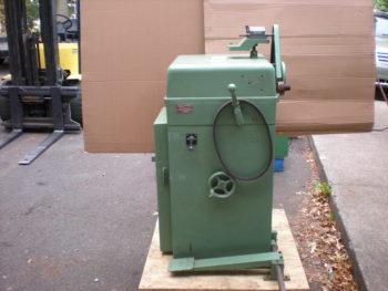 121 Potter Rayfield-#11279 WV Manual HD Winding Machine. 4
