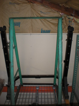 88 Portable Wire Rack. pic1