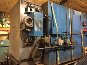107 Steelman 7710 Gas Bake Oven Pic 2 (1)