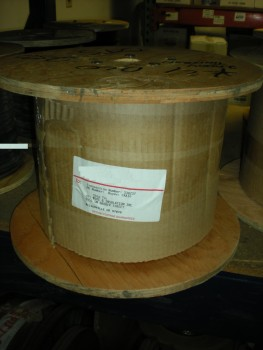 134 Lead Wire #4 DLO-2000V, 250 ft. (3 ea)-1