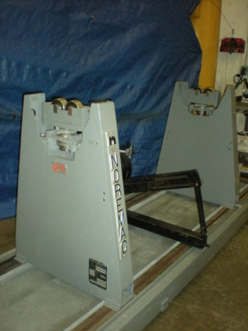 Used Equipment | OTS Wire & Insulation